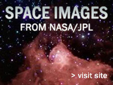 JPL Space Images