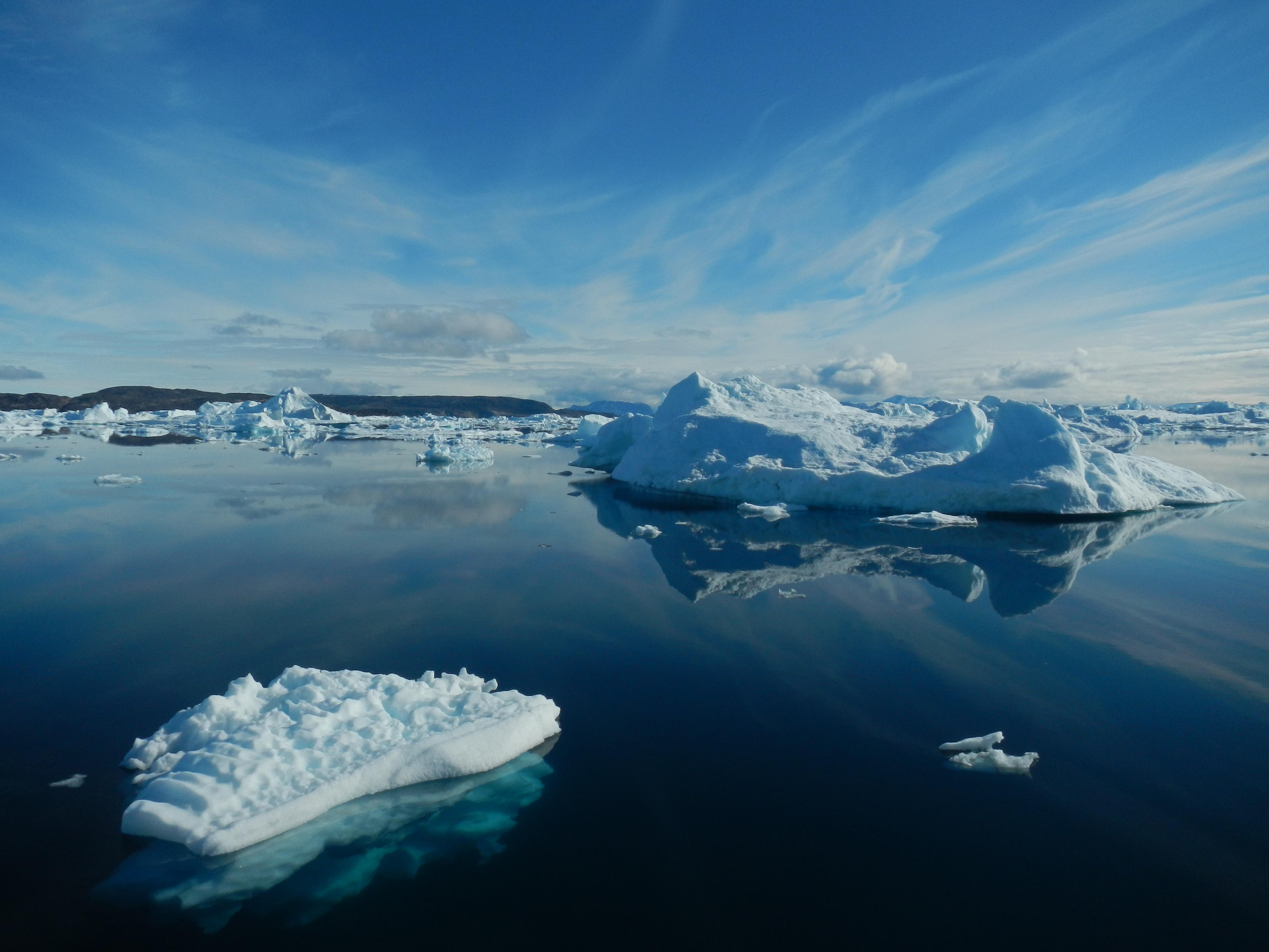 Educator Guide What S Causing Sea Level Rise Land Ice Vs Sea Ice Nasa Jpl Edu