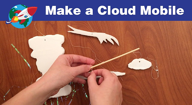 Make a Cloud Mobile