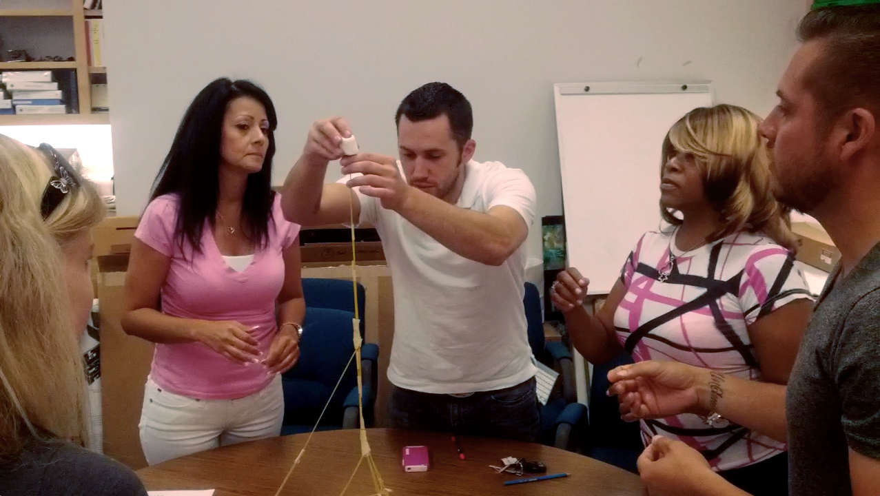 Science Classroom Design Standards ~ Spaghetti anyone building with pasta activity nasa jpl edu