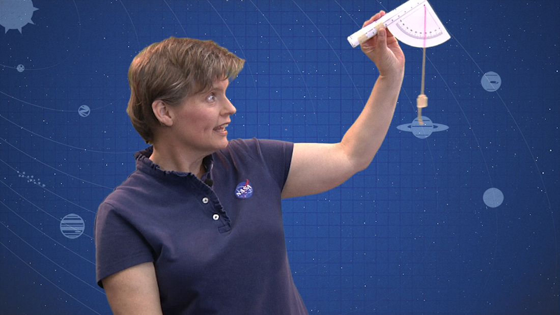 DIY Space: Stomp Rockets - Part 2 video