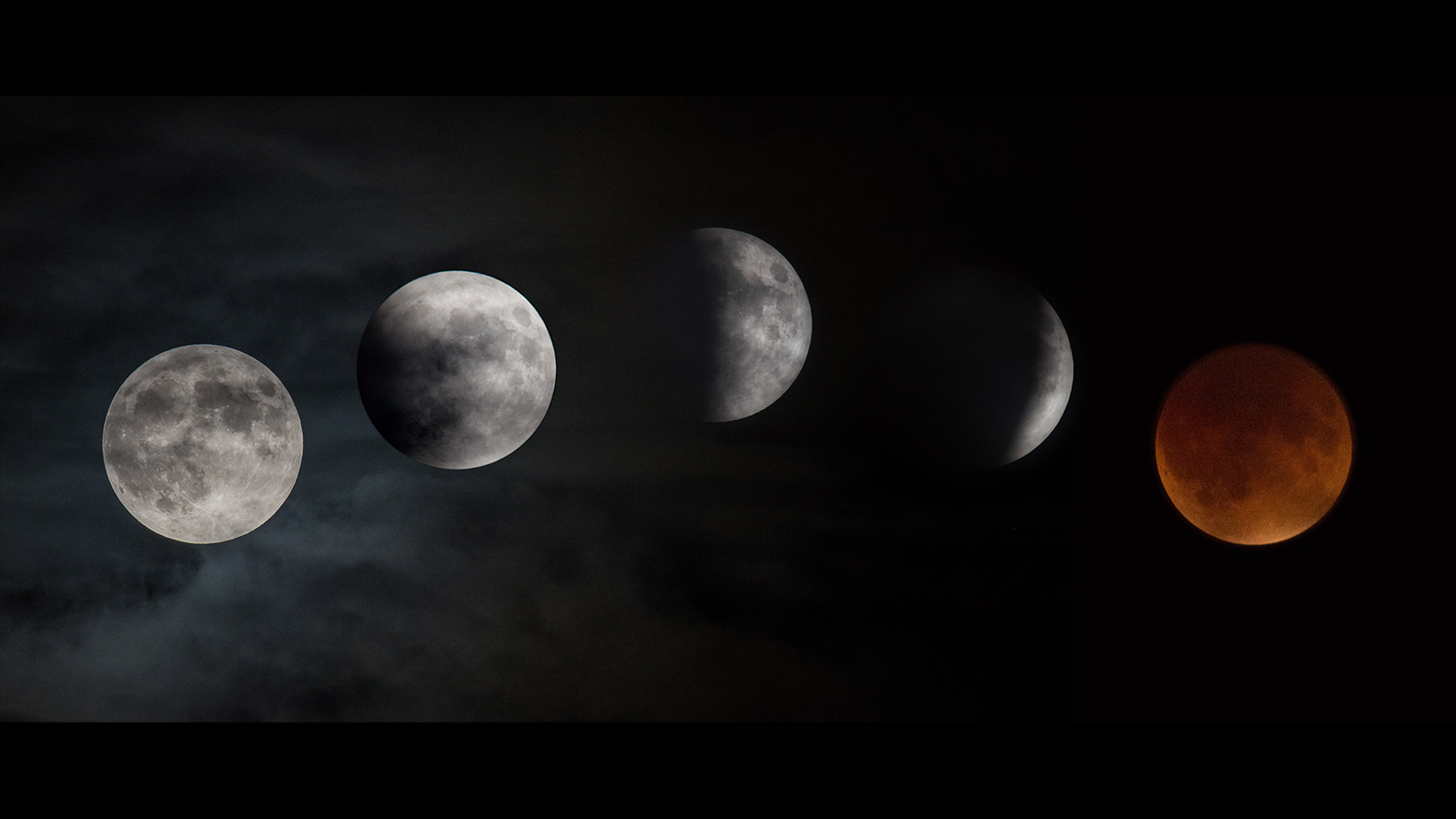 How to Watch the Only Total Lunar Eclipse of 2019, Plus a ...
