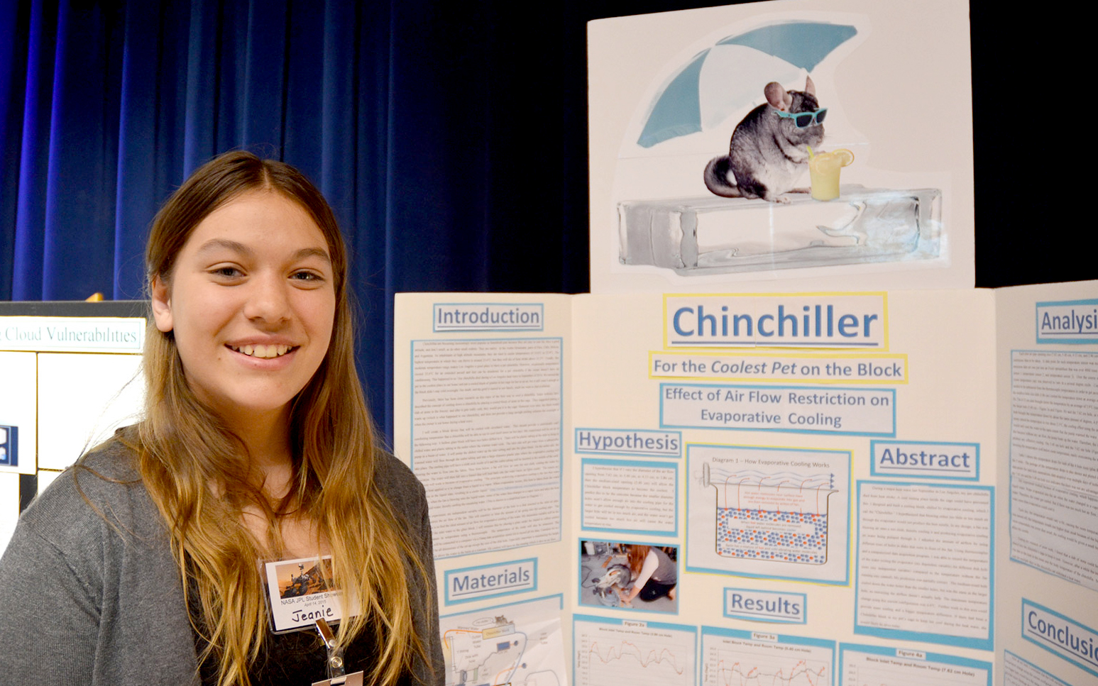 los angeles county science and engineering fair 2017