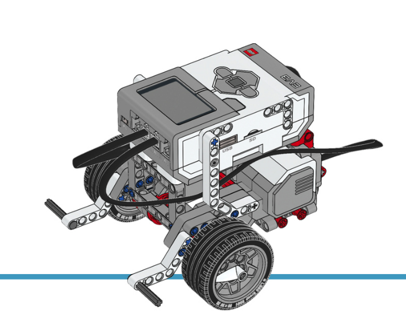 FULL – Making the Most of Your Lego Mindstorms EV3 Kit Workshop ...