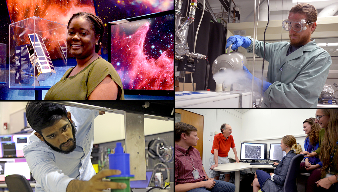 NASA/JPL Edu - STEM Activities, Resources and Internship ...