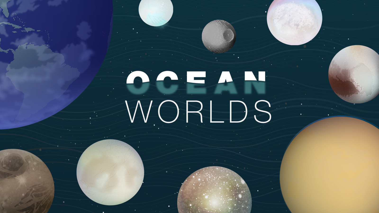 Ocean Worlds Slideshow Nasa Jpl Edu