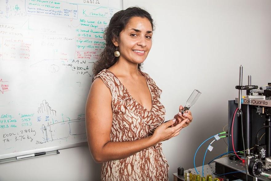 Anita Sengupta at JPL