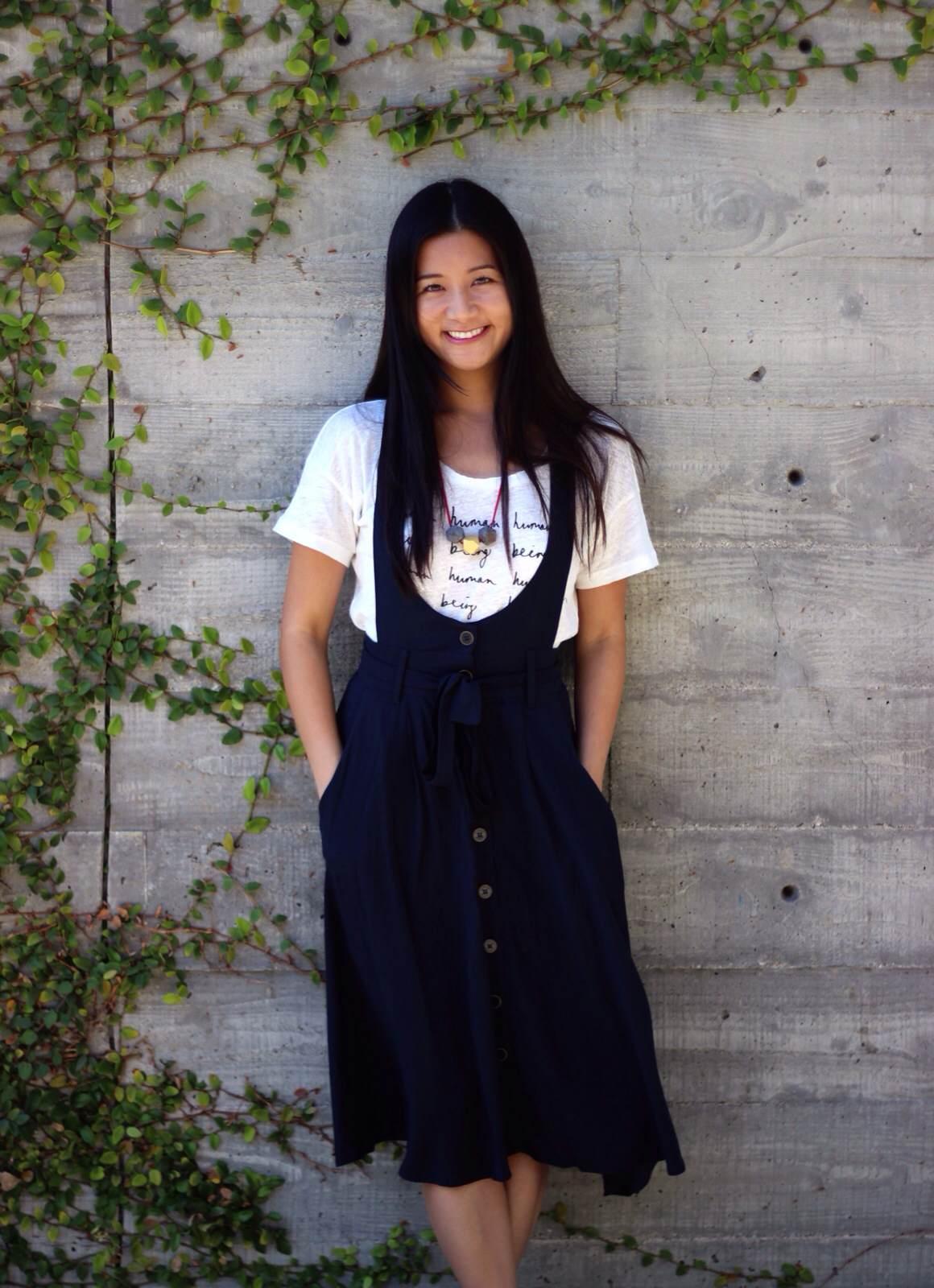 Celeste Hoang