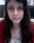Vanessa Magdaleno
