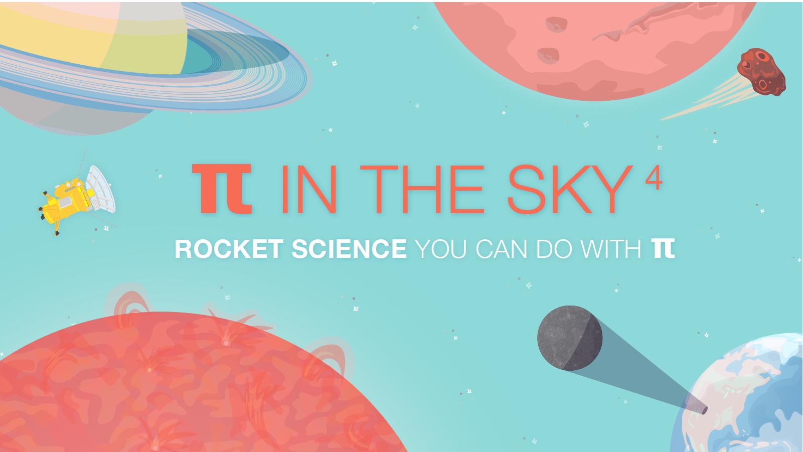Pi in the Sky 4 Activity | NASA/JPL Edu