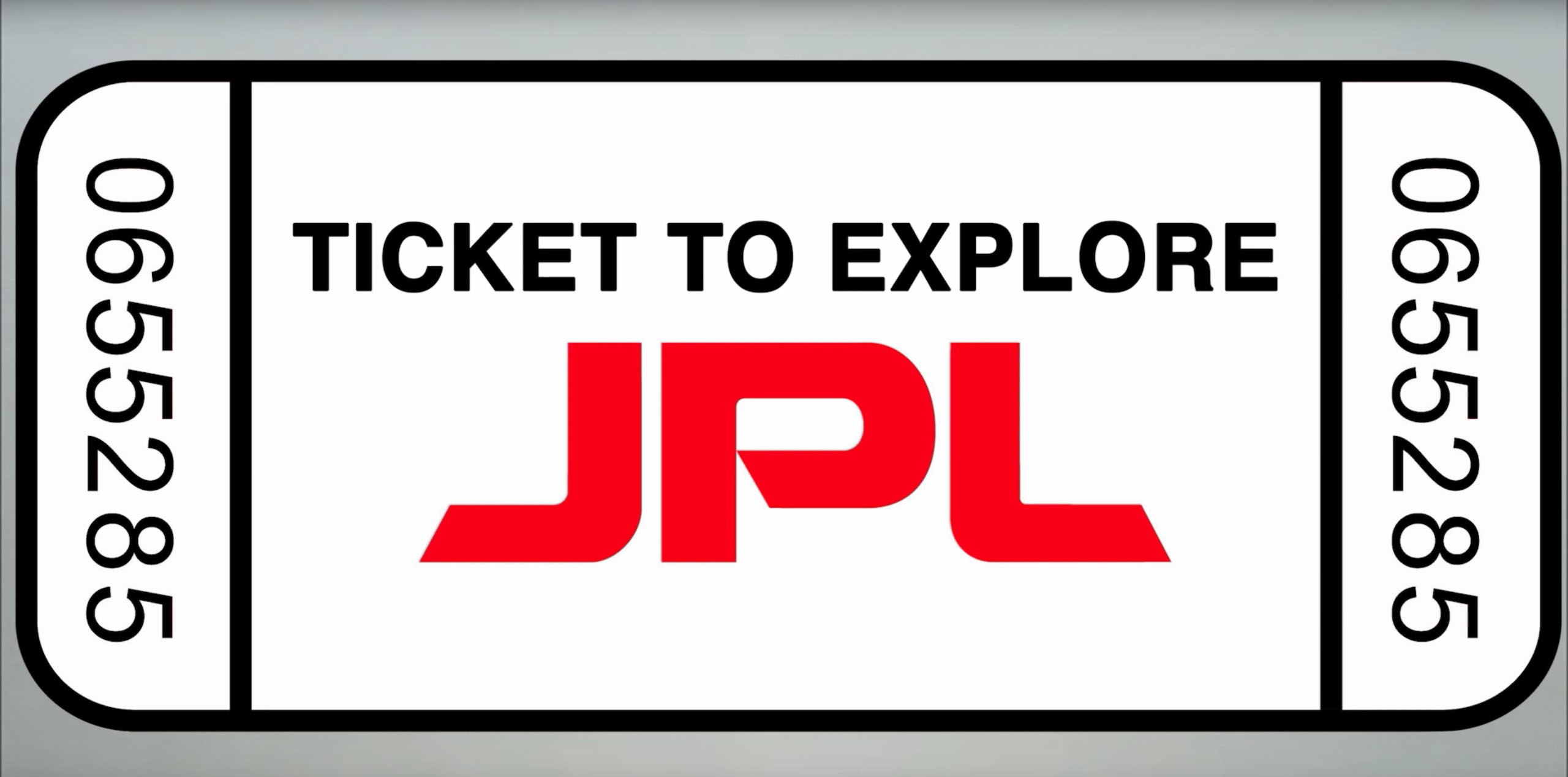 Ticket to Explore JPL - Introduction Video