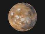 Mars Activity Book