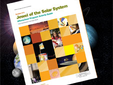 jewel of the solar system front matter