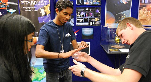About JPL Internships - JPL Education - NASA Jet ...