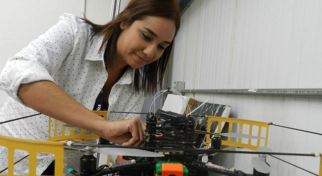 Engineered for Success - Meet JPL Interns | NASA/JPL Edu