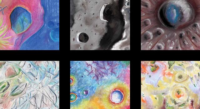 art and the cosmic connection activity nasa jpl edu