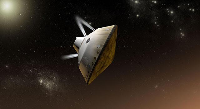 JPL News