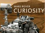 Curiosity Rover Landing Trailer