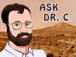 Ask Dr. C Interactive