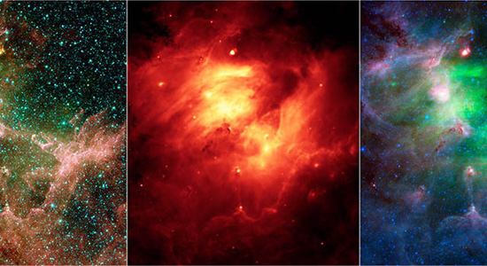 Revealing the Hidden Universe: Translating Data into Imagery