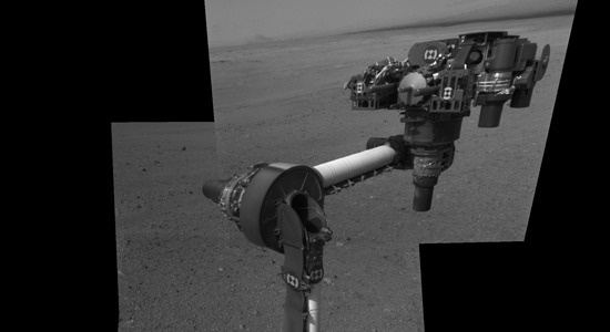 The Migration of Robotic Arm Technology from Mars to Earth