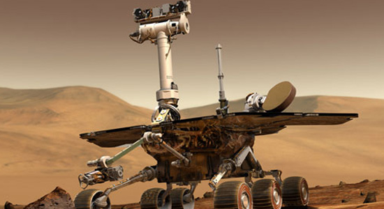 The Mars Exploration Rovers: A Decade of Exploration