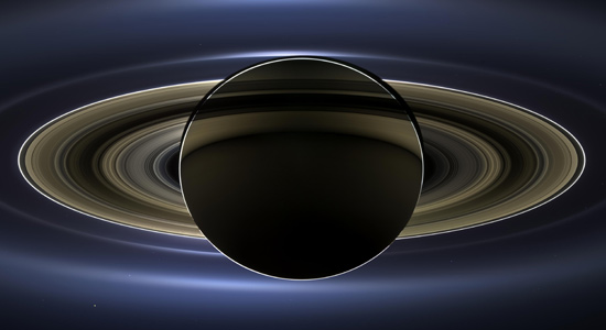 Revealing Saturn:  Cassini's Tenth Year