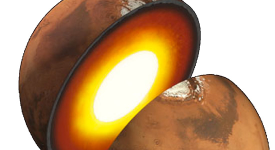 The InSight Mission: Journey to the Center of Mars