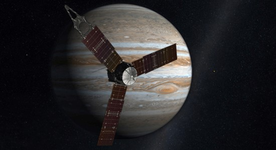 The Juno Mission to Jupiter