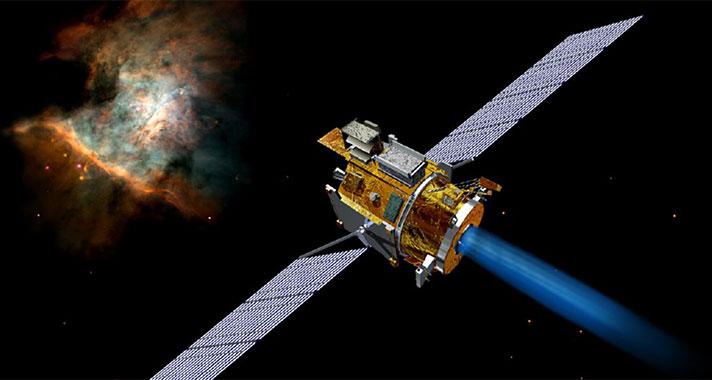 NASA Jet Propulsion Laboratory (JPL) - Space Mission and
