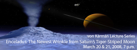 The Newest Wrinkle from Saturn