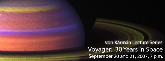 Voyager: 30 Years in Space The Outer Planets and Far Beyond