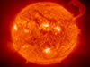 The Heliospheric Magnetic Field, the Solar Wind