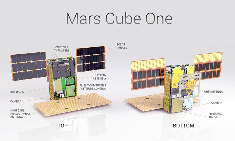 mars insight landing press kit - photo #26