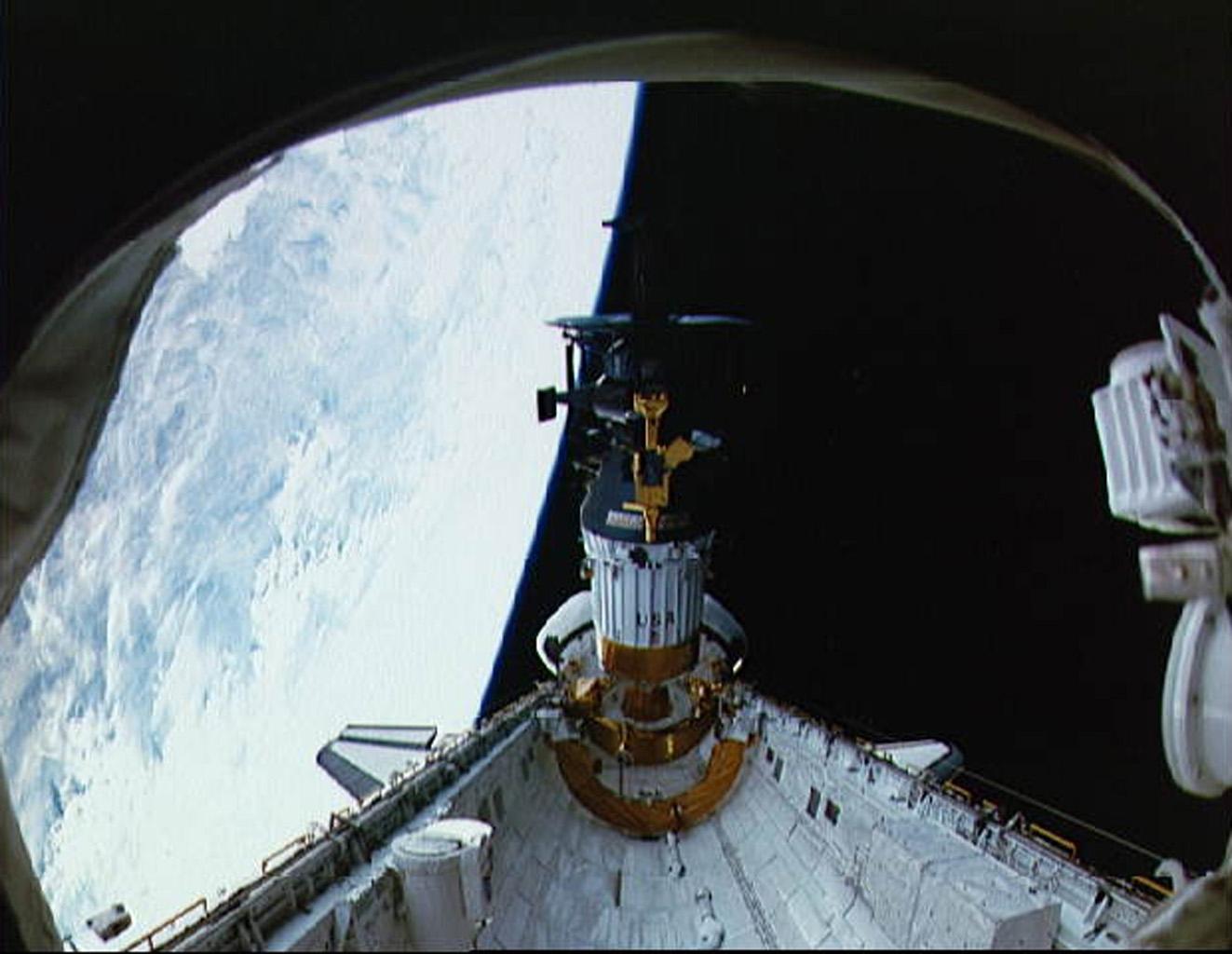 spacecraft id - photo #5