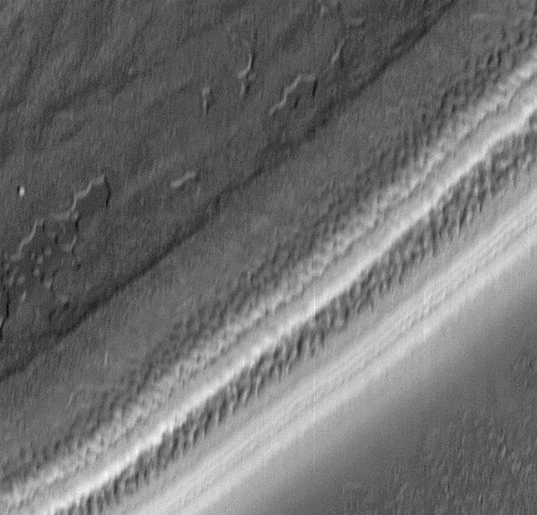 polar ice cap nasa - photo #33
