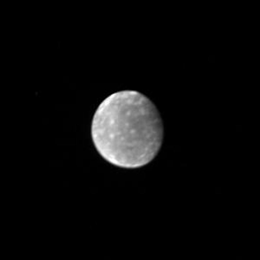 nasa callisto moon - photo #23