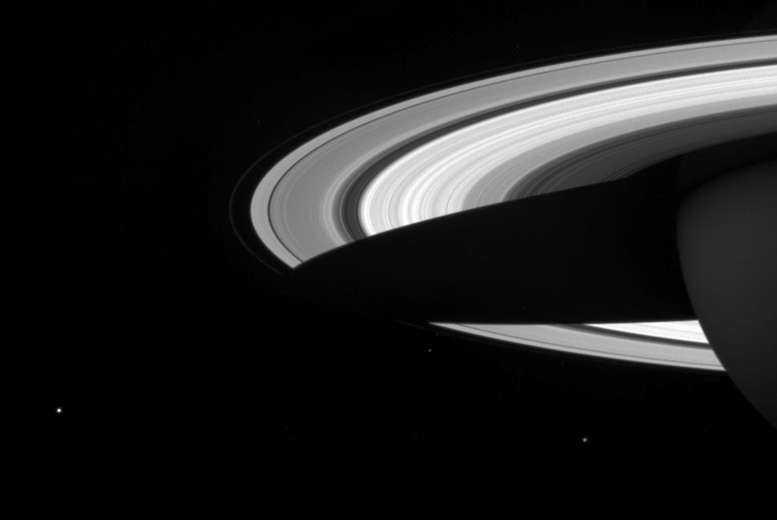 overview saturn nasa solar system exploration - 969×649