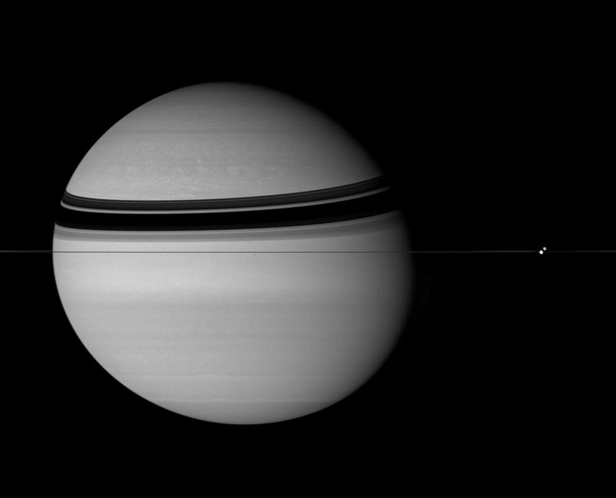 jovian nasas cassini spacecraft - HD1268×1024