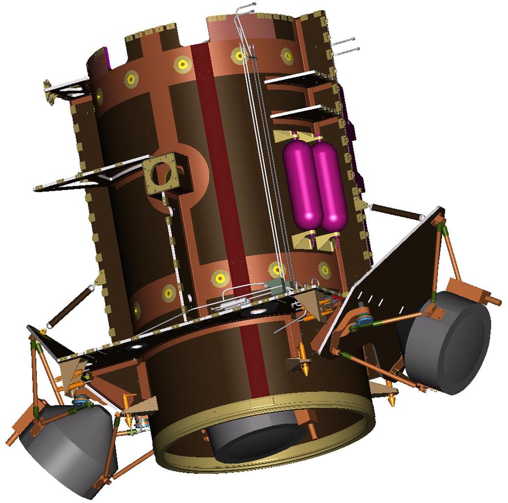 spacecraft id - photo #22