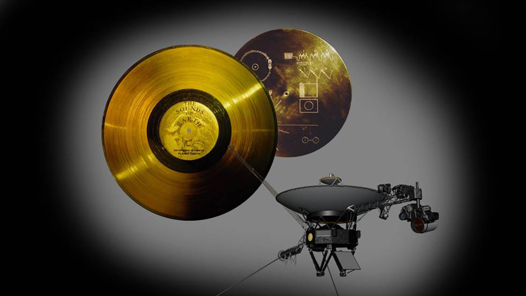 The Voyager Golden Record Experience  Damn Interesting