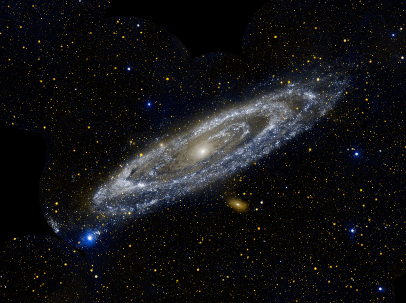 Space Images | Andromeda
