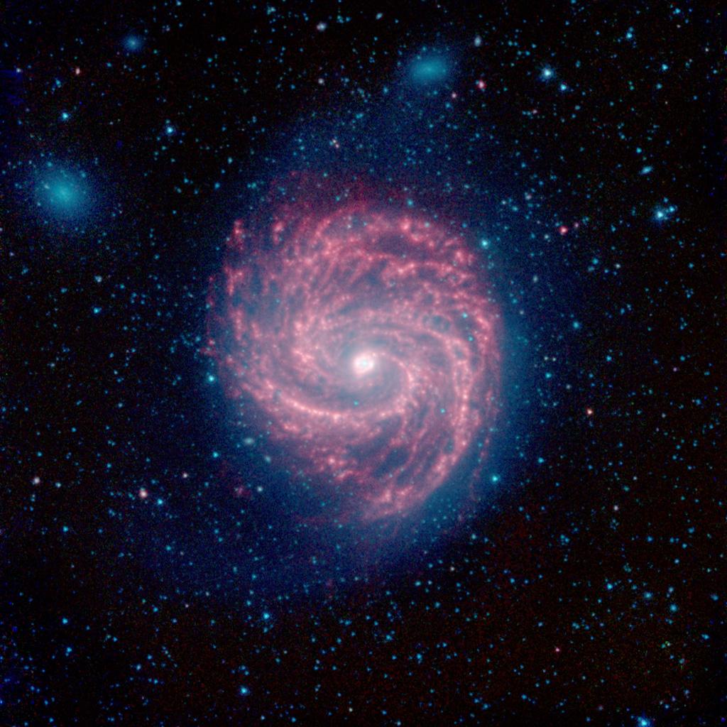 andromeda galaxy iphone wallpaper