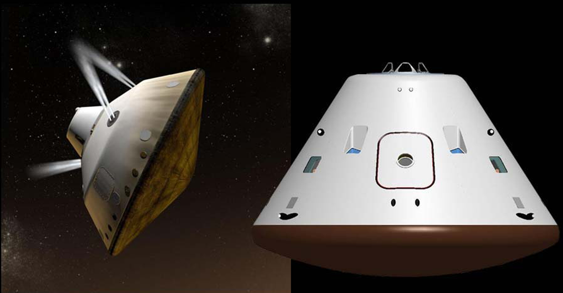 nasa spacecraft concept - photo #40