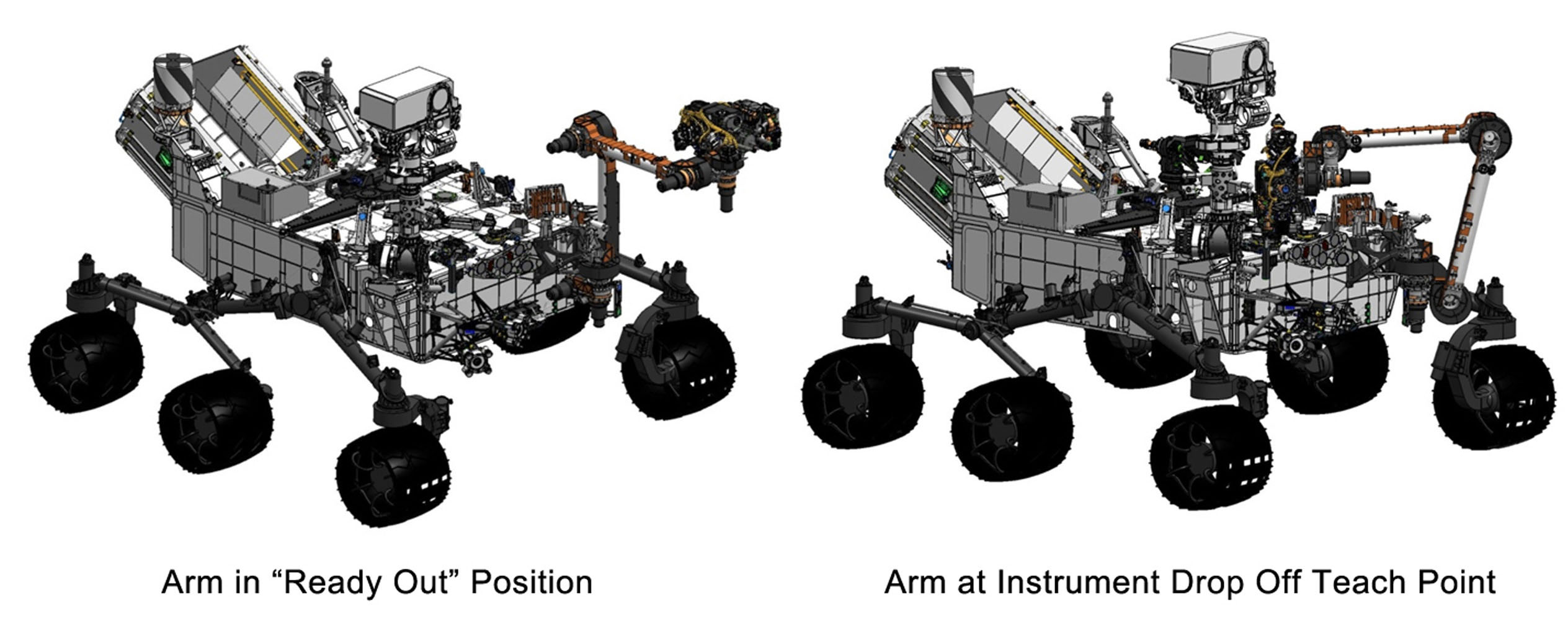 space engineers mars rover - photo #28