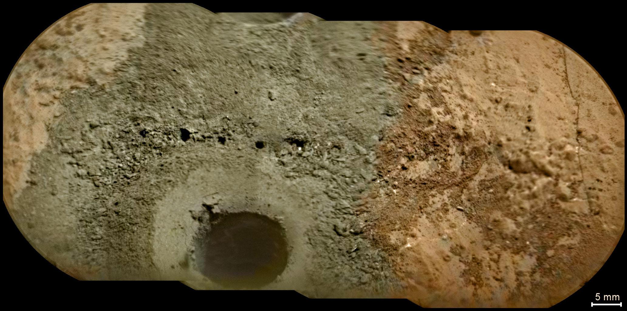 mars rover laser camera - photo #10