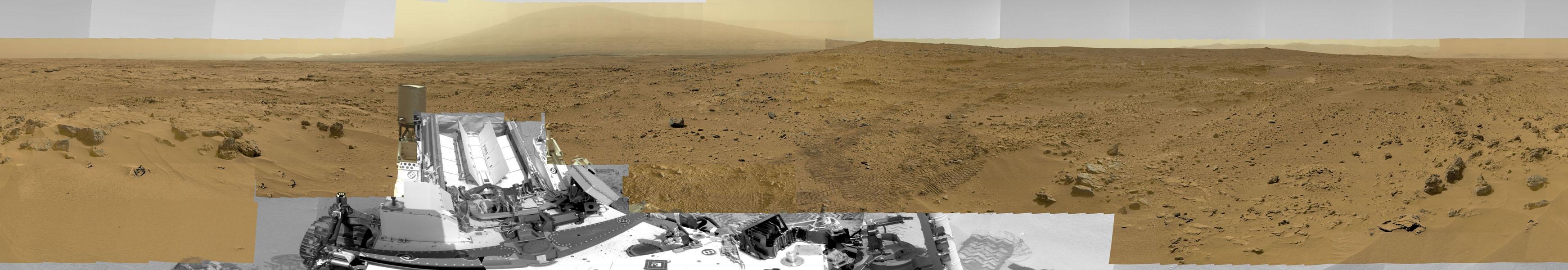 A MicrosoftNASA Collaboration Lesson 2 Programming a Rover