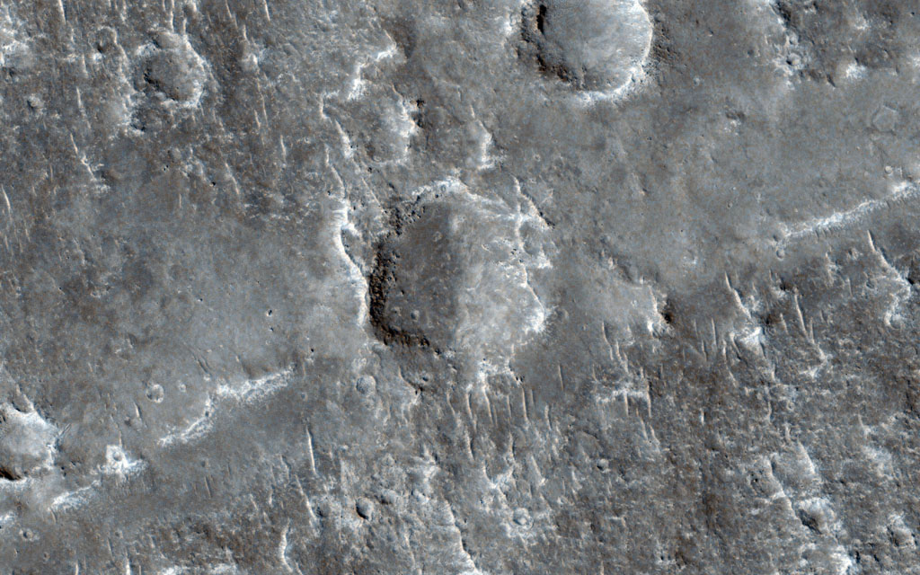 With NASA's Mars Reconnaissance Orbiter HiRISE camera and its powerful resolution, other mission teams can request images of potential future landing sites on Mars.