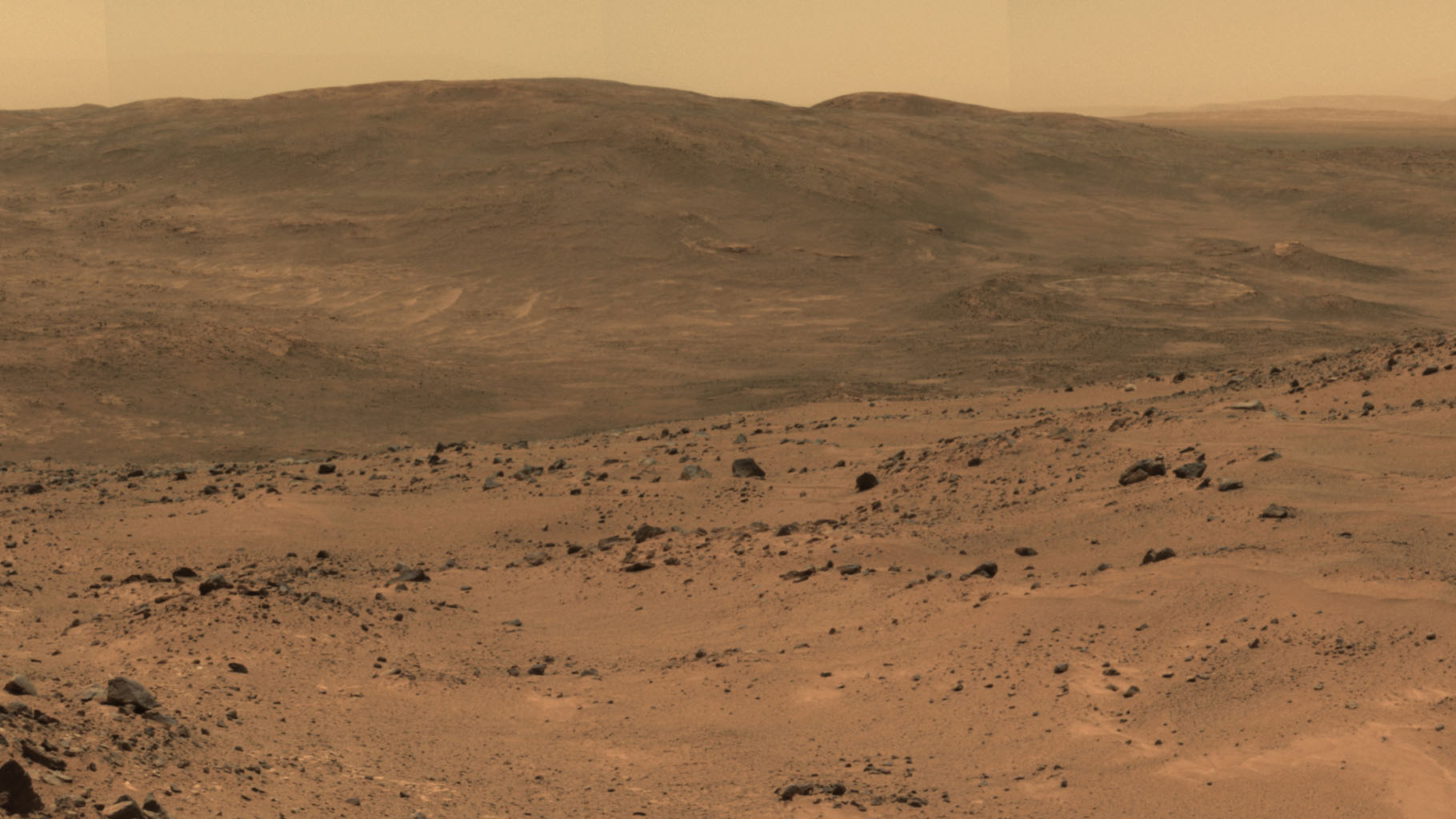 mars rover spirit facts - photo #20