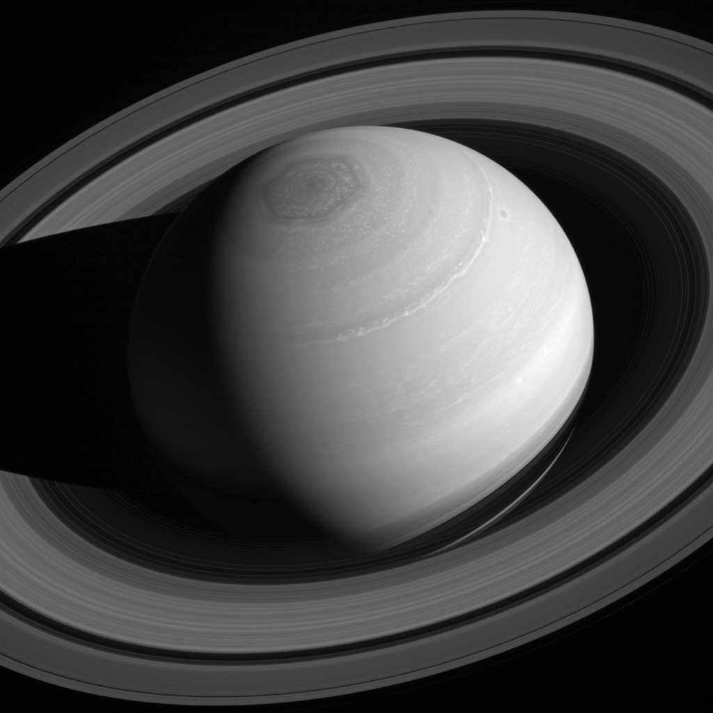 what planets have ring systems - photo #5